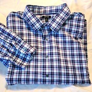 NWOT Apt 9 Mens's XLT shirt